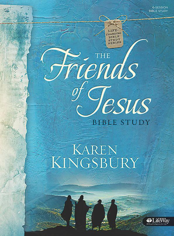 friends of jesus ladies study