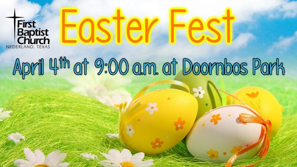 EasterFest15