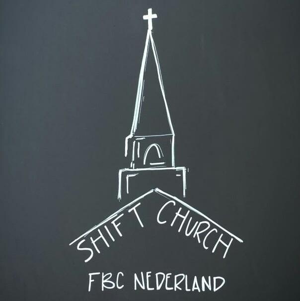 Shift Church Logo