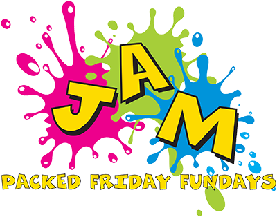 JAM-packed Friday Fundays